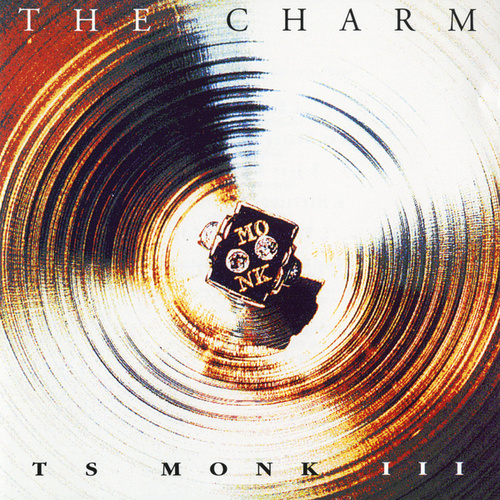 The Charm by T.S. Monk