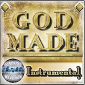 God Made Instrumentals by Various Artists