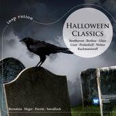 Halloween Classics (Inspiration) von Various Artists
