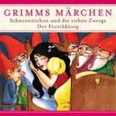Schneewittchen und die sieben Zwerge / Der Froschkönig von Grimms Märchen