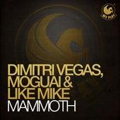 Mammoth von Like Mike