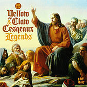 Legends EP by Yellow Claw