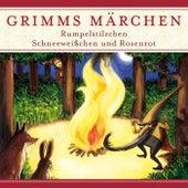 Rumpelstilzchen / Schneeweißchen und Rosenrot von Grimms Märchen
