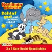 3er Bundle Benjamin Blümchen Gute-Nacht-Geschichten - Schlaf gut und träume schön! von Benjamin Blümchen