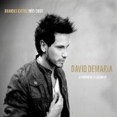 El perfume de la soledad (DMD EP) de David DeMaria