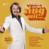 Sing mit...  Christian -  Vol. 1 von Christian Steiffen