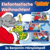 Weihnachtsbundle von Benjamin Blümchen