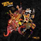 Africa von Tocadisco