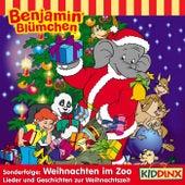 Weihnachten im Zoo (Sonderfolge - Lieder und Geschichten zur Weihnachtszeit) von Benjamin Blümchen