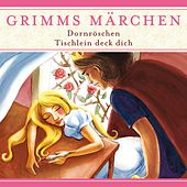 Dornröschen / Tischlein deck dich von Grimms Märchen
