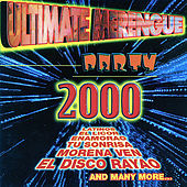 Ultimate Merengue Party 2000 by Various Artists