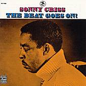 The Beat Goes On! by Sonny Criss