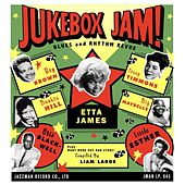 Jukebox Jam de Various Artists