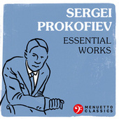 Sergei Prokofiev - Essential Works von Various Artists