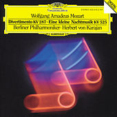 Mozart: Divertimento in B K.287