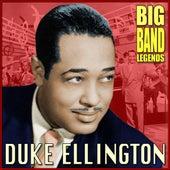 Big Band Legends by Duke Ellington