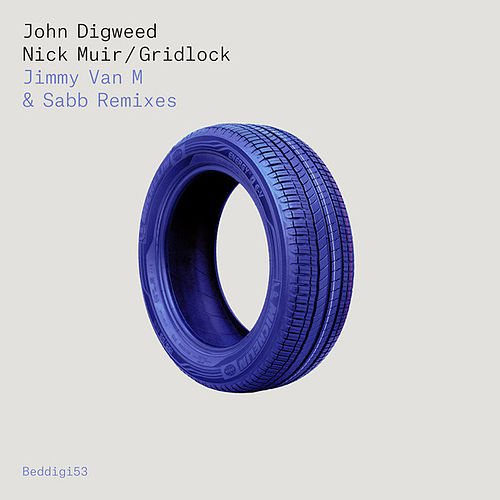 Gridlock by John Digweed