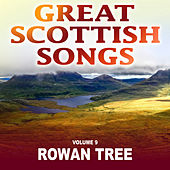 Rowan Tree: Great Scottish Songs, Vol. 9 by Various Artists