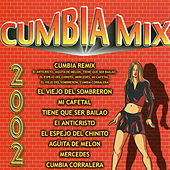 Cumbia Mix 2002 by Various Artists
