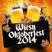 Wiesn Oktoberfest 2014 de Various Artists