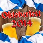 Oktoberfest 2014 de Various Artists