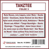 Tanztee, Folge 3 von Various Artists