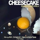 Cheesecake by Burak Harsitlioglu