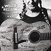 The Great Divide von Willie Nelson