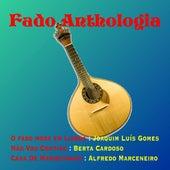 Fado anthologia de Various Artists