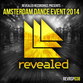 Revealed Recordings presents Amsterdam Dance Event 2014 von Various Artists