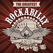 The Greatest Rockabilly fra Various Artists