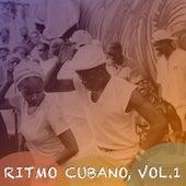 Ritmo Cubano, Vol. 1 de Various Artists