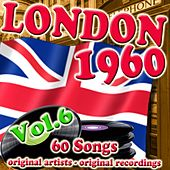 London 1960, Vol. 6 de Various Artists