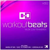 Workout Beats, Vol. 2 (Musik zum Trainieren) von Various Artists