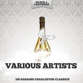 100 Roaring Charleston Classics de Various Artists
