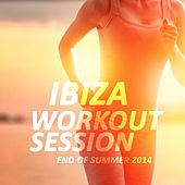 Ibiza Workout Session - End of Summer 2014 von Various Artists