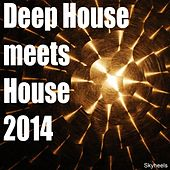Deep House Meets House 2014 by Various Artists