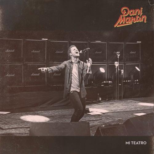 Mi Teatro (En Directo) by Dani Martin