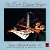 Pot Pourri Clarinet Recitals von Various Artists