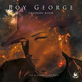 Ordinary Alien von Boy George