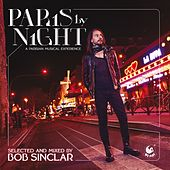Paris By Night von Bob Sinclar