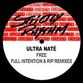 Free by Ultra Nate