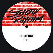 Spirit by Phuture