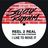 I Like To Move It (feat. The Mad Stuntman) von Reel 2 Real