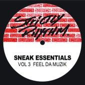 Sneak Essentials Vol 3 by DJ Sneak
