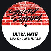 New Kind Of Medicine by Ultra Nate