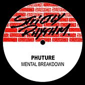 Mental Breakdown de Phuture
