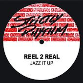 Jazz It Up van Reel 2 Real