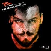Get Away (feat. Lennart A. Salomon) (The Remixes Part One) von Tocadisco