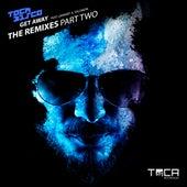 Get Away (feat. Lennart A. Salomon) (The Remixes Part Two) von Tocadisco